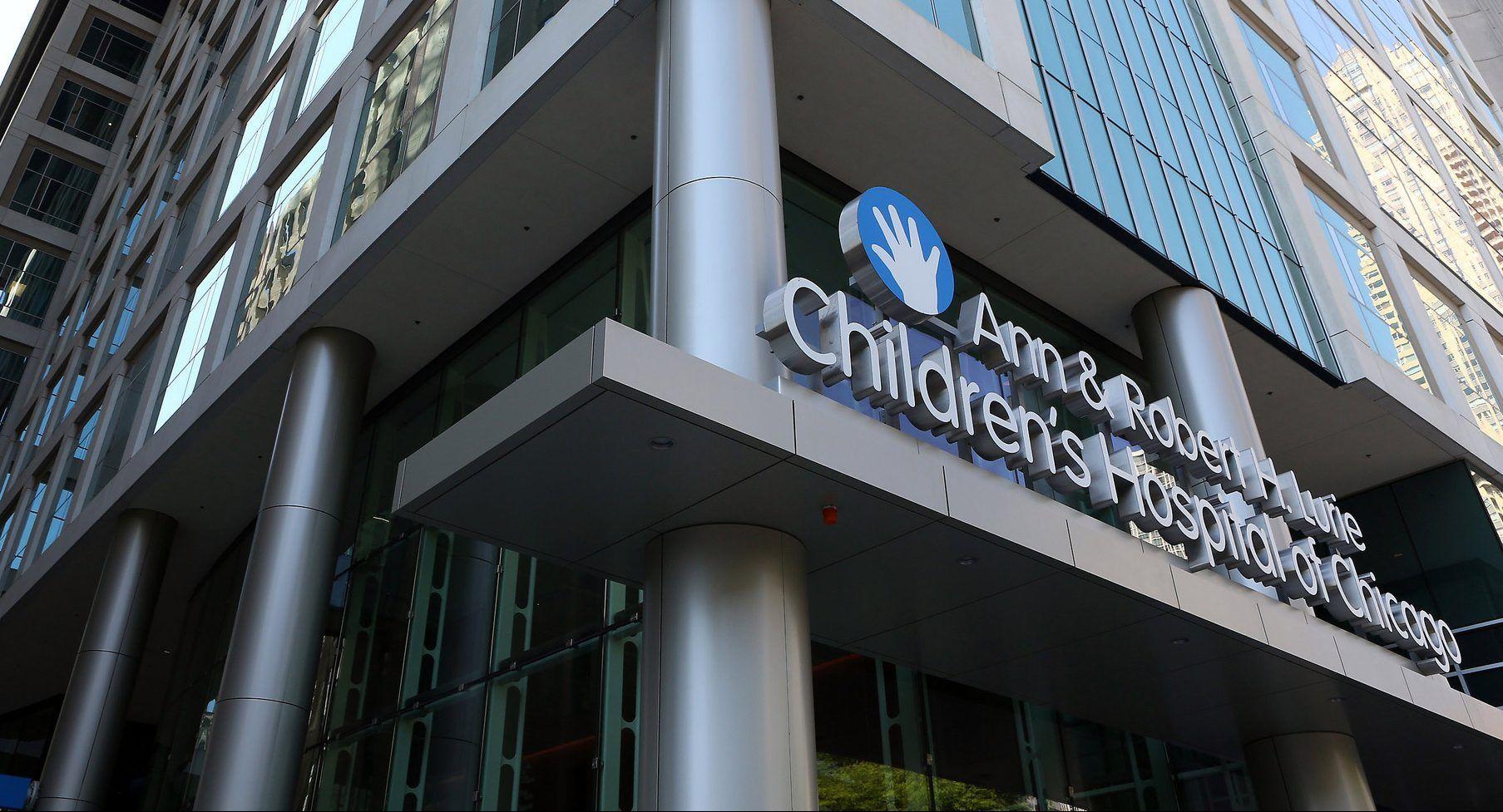 hospi lurie childrens hospital - HD1807×977